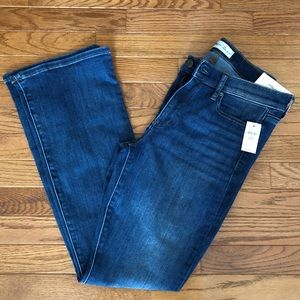 Gap stretch bevy boot jeans
